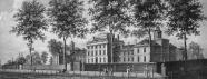 the pennsylvania hospital