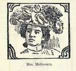 mrs McGovern