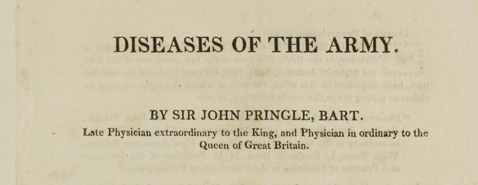 The History of Malaria, an Ancient Disease