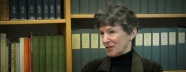 Still from an interview with Kerry Kelly Novick.