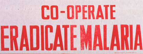 Co-operate Eradicate Malaria