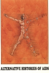Illustration of an image that looks like Leonardo da Vinci's Vitruvian Man.