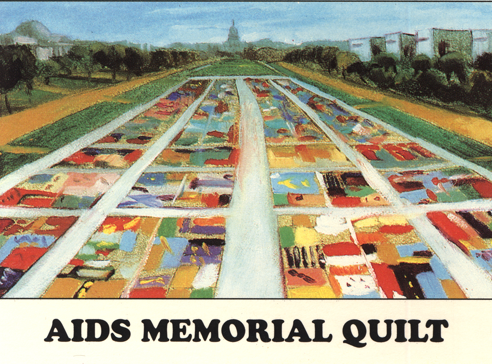 Trade Cards In The Fight Against Aids Circulating Now From Nlm