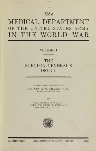 Title page indicating Loy McAfee as co-author.