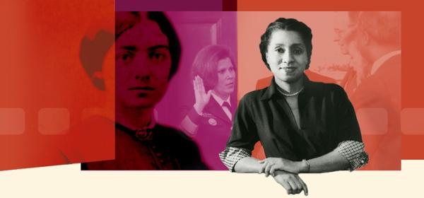 Three women doctors